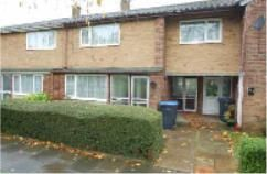 Thumbnail Property to rent in Kingsland, Harlow