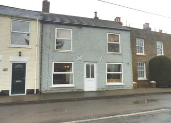 Thumbnail 3 bed property for sale in School Road, Upwell, Wisbech