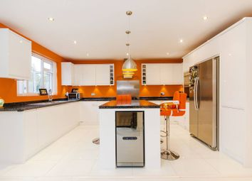 Thumbnail 4 bed property to rent in Ashcroft, Pinner