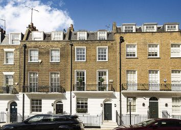 Thumbnail 5 bed terraced house for sale in Trevor Street, London