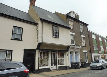 Thumbnail 4 bedroom property for sale in High Street, Lowestoft