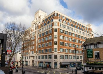 Thumbnail Office to let in 24 Eversholt Street, London