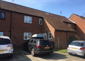 Thumbnail 4 bed terraced house for sale in Fairview Road, North Walsham