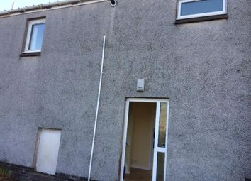 Thumbnail 2 bedroom terraced house to rent in Nigel Rise, Livingston, West Lothian EH54,