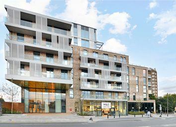 Thumbnail 1 bed flat for sale in Alderside Apartments, 35 Salusbury Road, Queens Park