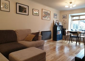 Thumbnail 2 bed flat to rent in Kipling Drive, Colliers Wood, London