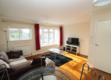 Thumbnail 2 bed flat to rent in Squirells Heath Lane, Hornchurch