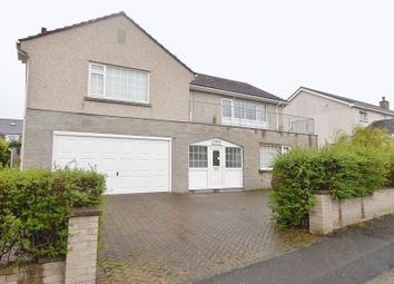 Thumbnail 4 bed detached house for sale in Droghadfayle Park, Port Erin, Isle Of Man