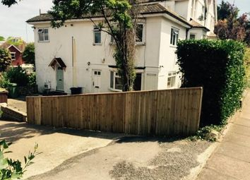 Thumbnail 1 bed flat to rent in Lewes Road, Eastbourne, East Sussex