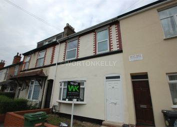 Thumbnail 4 bedroom terraced house to rent in Sherwood Street, Wolverhampton, West Midlands