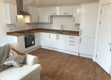 Thumbnail 2 bed flat for sale in Roundstone Street, Trowbridge, Swindon