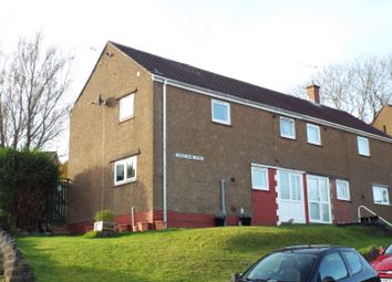Thumbnail 3 bed semi-detached house for sale in 2 Greenbank Road, West Cross, Swansea