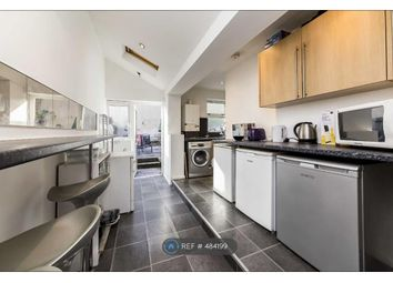 Thumbnail 4 bed terraced house to rent in Nursery Road, London