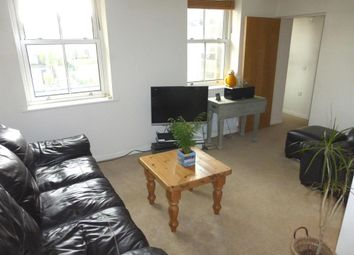 Thumbnail 1 bed flat to rent in Parish Gate, Burley In Wharfedale, Ilkley