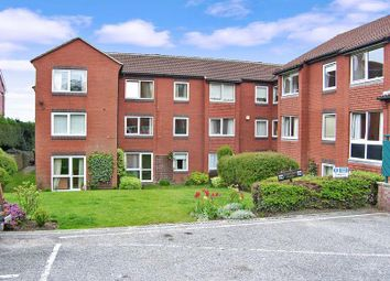 Thumbnail 1 bed flat to rent in Homebank House, Bidston Road, Prenton