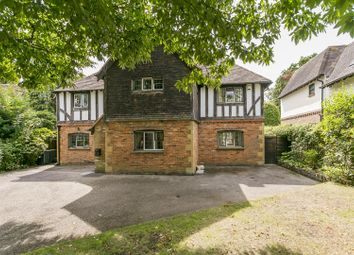 Thumbnail 4 bed detached house for sale in London Road, Ditton, Aylesford