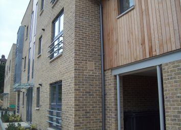 Thumbnail 2 bed flat to rent in Bertrum Way, Norwich