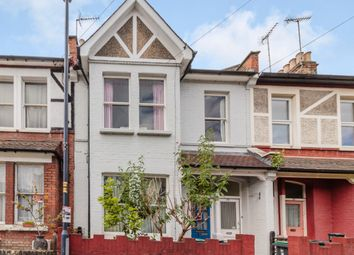 Thumbnail 2 bed maisonette for sale in Manchester Road, London, London