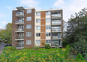 Thumbnail 2 bed flat for sale in Lusher House, Kersfield Road, London
