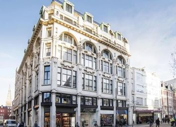 Thumbnail Office to let in Mappin House, London W1W8Hf