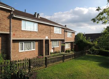 Thumbnail 3 bed flat to rent in Howe Close, Colchester, Essex
