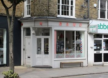 Thumbnail Retail premises to let in Cross Street, Canonbury