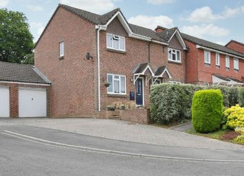 Thumbnail 3 bed end terrace house for sale in Coachways, Andover