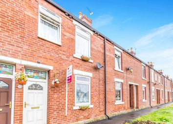 Thumbnail 3 bedroom terraced house for sale in Morton Parade, Wakefield