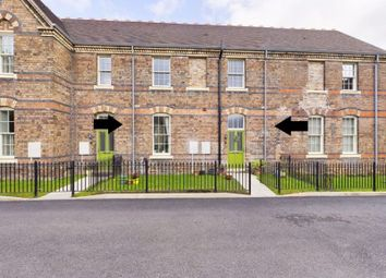 Kyrle Close, Ironbridge, Telford, Shropshire. TF8. 3 bed terraced house for sale