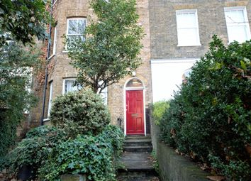 Thumbnail 5 bed terraced house for sale in Liverpool Road, London, Greater London