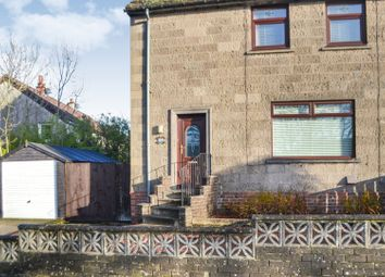 Thumbnail 3 bed semi-detached house for sale in Menzies Avenue, Cumnock