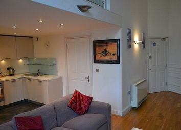1 bed flat to rent in Canute Road, Southampton SO14