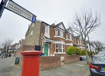 Thumbnail 3 bedroom duplex to rent in Summerlands Avenue, Acton