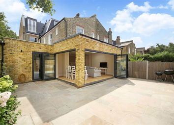 Thumbnail 2 bed flat for sale in Langthorne Street, Fulham, London