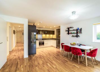 Thumbnail 3 bed flat for sale in 8 Arla Place, Ruislip