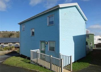 Thumbnail 3 bed maisonette for sale in Freshwater Bay, Trewent Park, Freshwater East