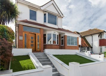Thumbnail 3 bed detached house for sale in Studland Road, Hanwell, London