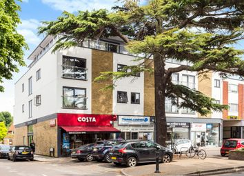 Thumbnail 1 bed flat to rent in Thurlestone Close, Shepperton