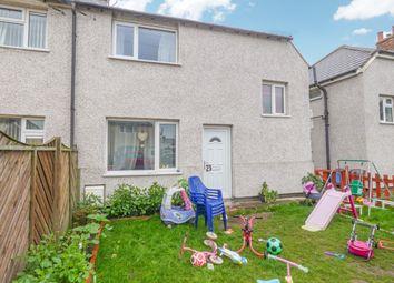 Thumbnail 3 bedroom semi-detached house for sale in Hampton Road, Dunscroft, Doncaster