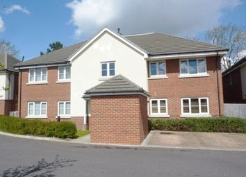 Thumbnail 1 bed flat to rent in Farrell Fields, Marchwood