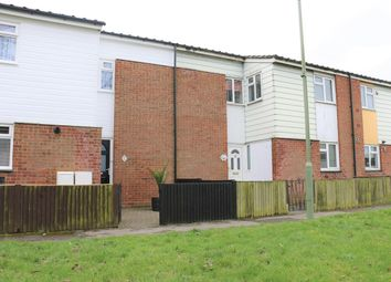 Thumbnail 3 bed end terrace house to rent in Madeira Close, Basingstoke