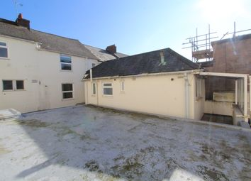 Thumbnail 3 bed flat for sale in Fore Street, Torpoint