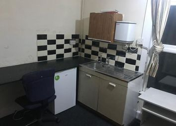 Thumbnail 1 bed flat to rent in 5, Trevelian Terrace, Bangor