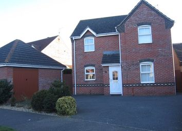 3 bed detached house to rent in Bath Road, Bracebridge Heath, Lincoln LN4