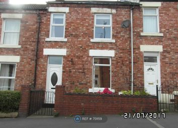 Thumbnail 3 bed terraced house to rent in Orchard Terrace, Newcastle Upon Tyne