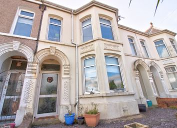 4 bed terraced house for sale in Station Road, Tirydail, Ammanford SA18