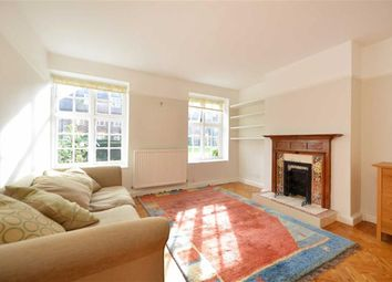 Thumbnail 2 bed flat to rent in Bigwood Court, Hampstead Garden Subrub