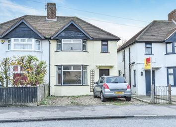 Thumbnail 4 bed semi-detached house to rent in Cricket Road, Hmo Ready 4 Sharers