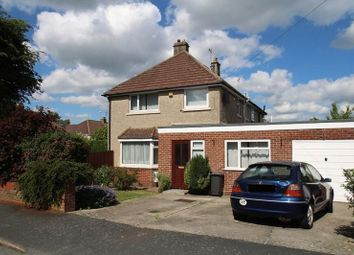 Thumbnail 3 bed semi-detached house for sale in Ashwell Close, Old Walcot, Swindon