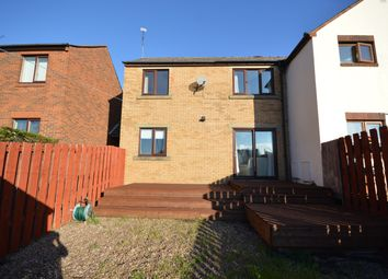 Thumbnail 2 bed terraced house for sale in Greenside Mews, Hackenthorpe, Sheffield